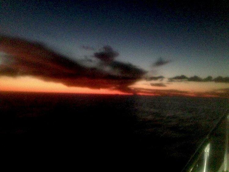 Sunrise On Chesapeake Bay