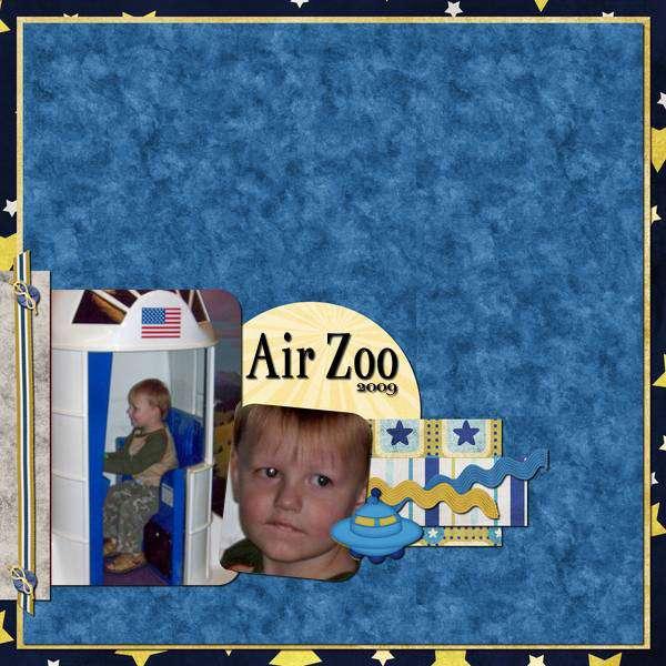 Air Zoo 2009