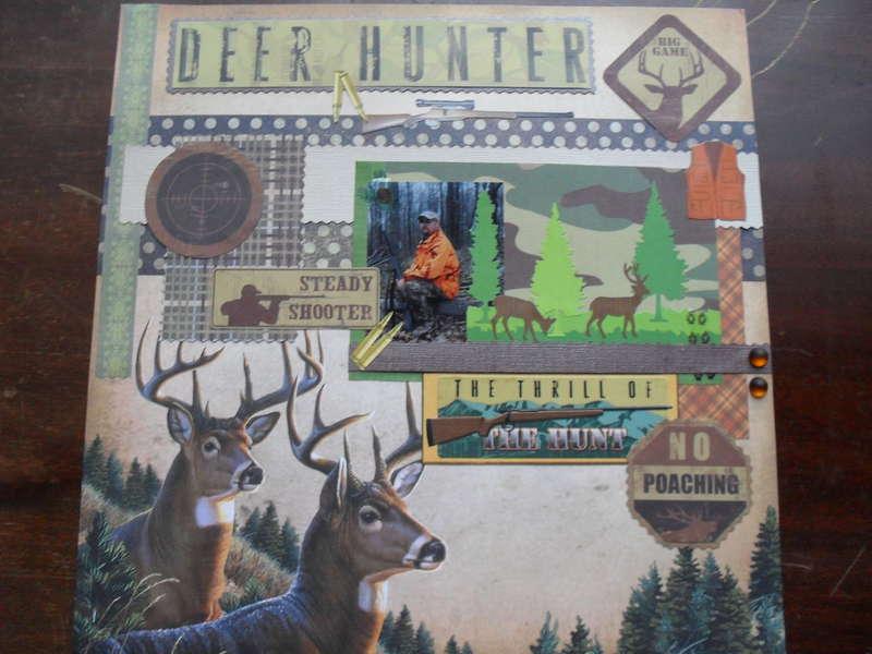 great hunter