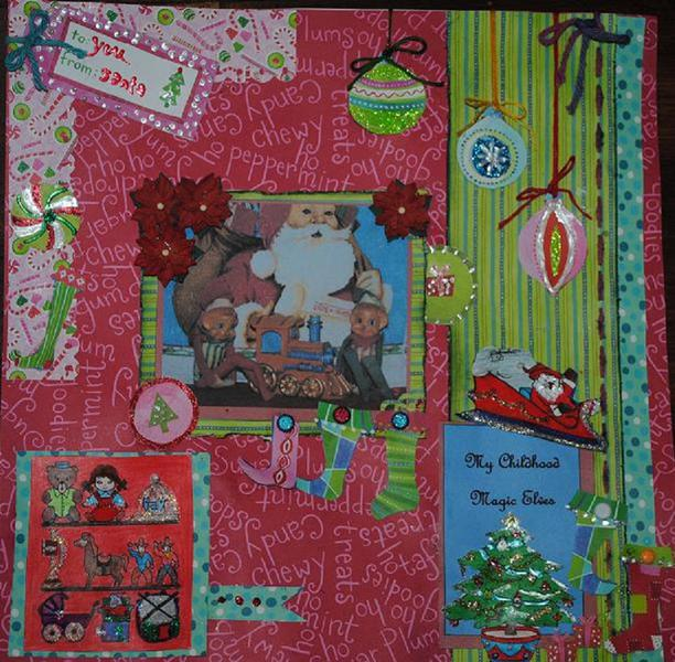 Magic Christmas Elves ***1960