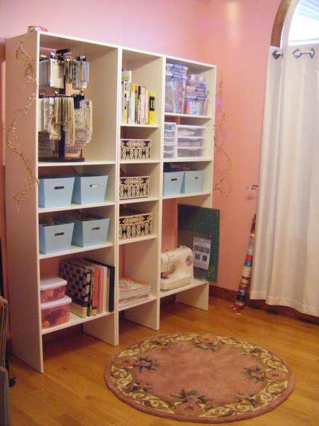 My Craft/Scrap Room
