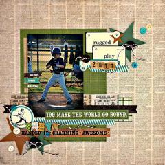 Rugged Play 2011
