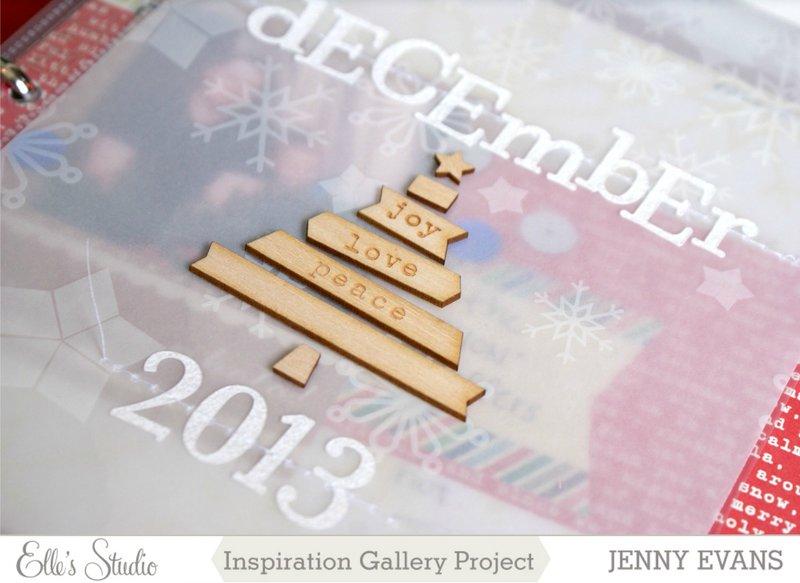 """December 2013 album *Elle's Studio"""""""