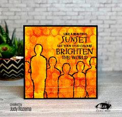 Brighten the World