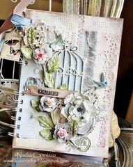 Notebook *Riddersholm Design*