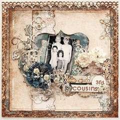 Third Cousins