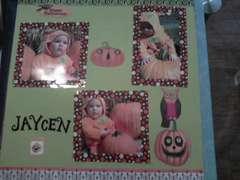 Jaycen Pumpkin Patch