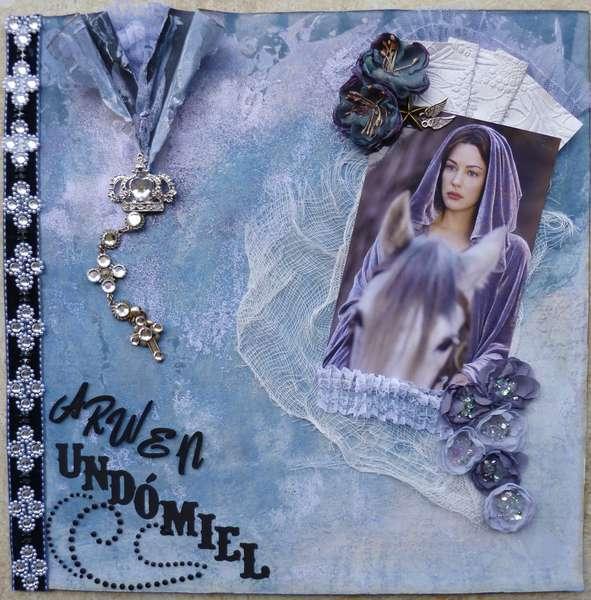 ~Scraps of Elegance~ Arwen