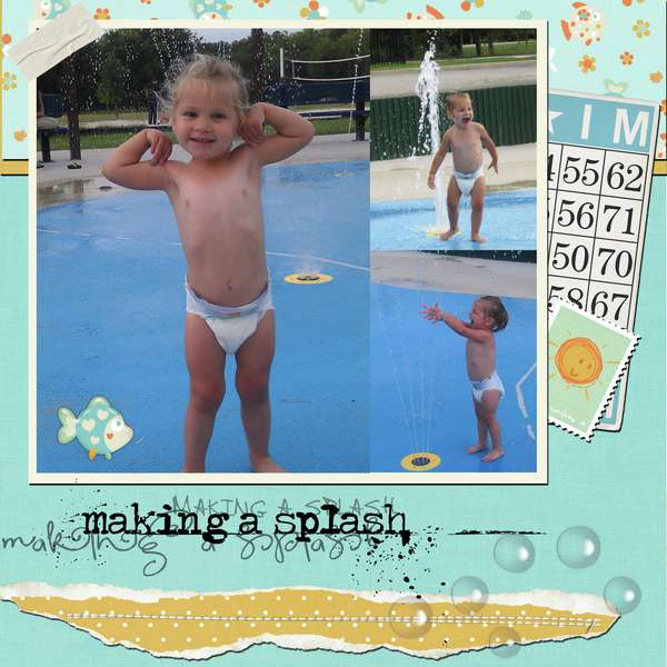 Making A Splash1