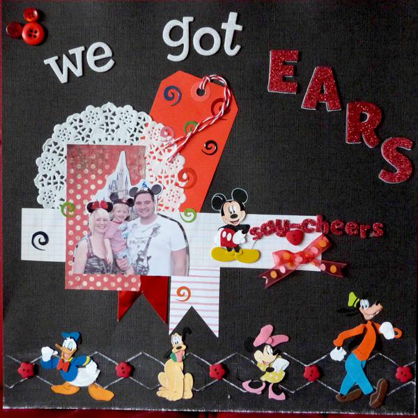 We Got Ears