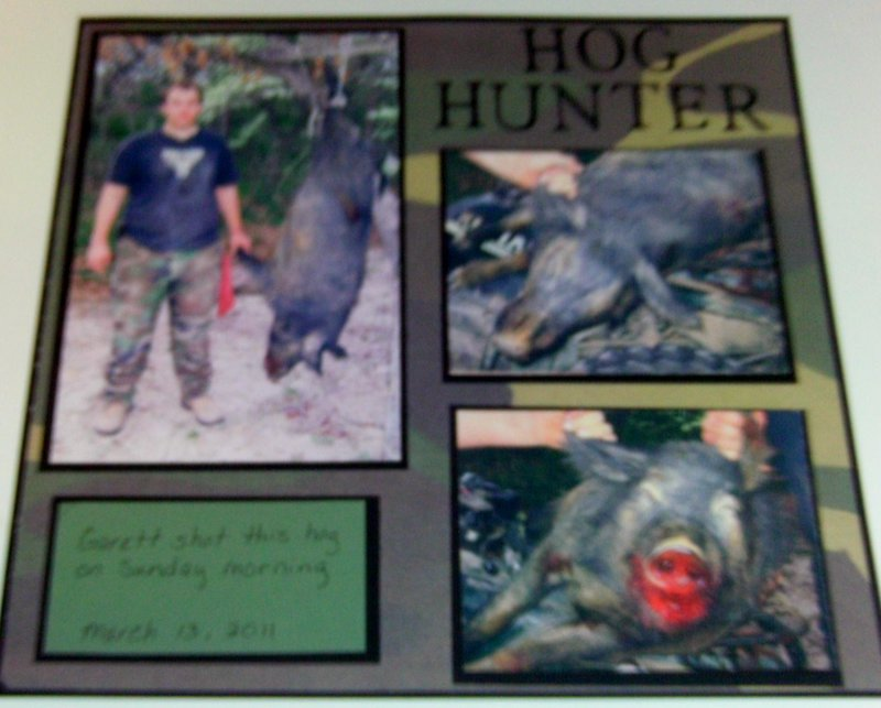 Hog Hunter