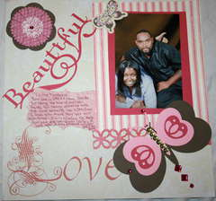 So In Love R We