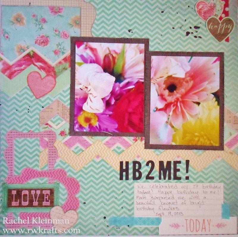 HB2Me
