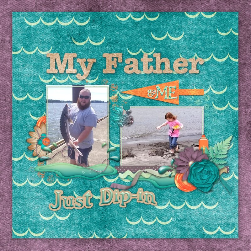 My Father & Me