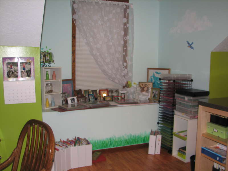 Crafter's Crib