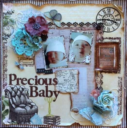 ~Precious Baby~