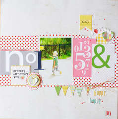 today by Michi Nobeno featuring Lily Bee Handmade and Double Dutch Collections