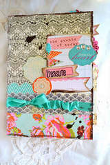 treasure featuring Lily Bee Designs Head Over Heels Collection