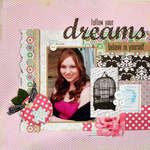 dreams by Julia Stainton featuring Victoria Park by Lily Bee