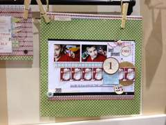 Brand New Lily Bee Design Christmas Cheer Collection