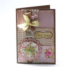 Card :: For you