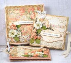Set :: Card, Folder and Box