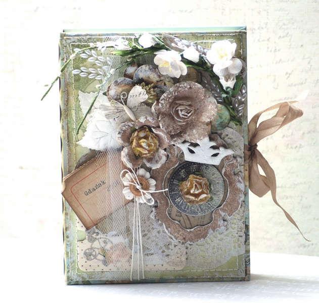 Altered Art :: Box