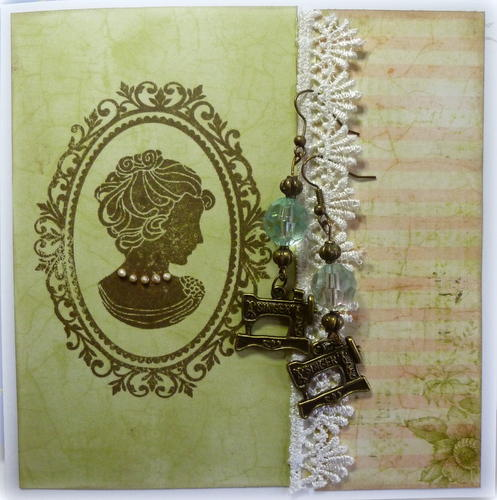 Jane Austen Birthday Card & Gift