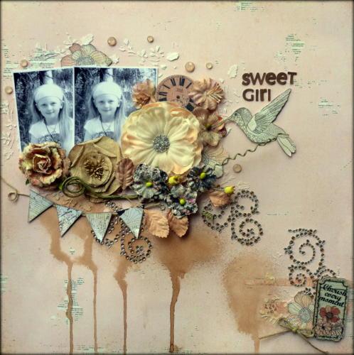 Sweet Girl **Prima BAP**