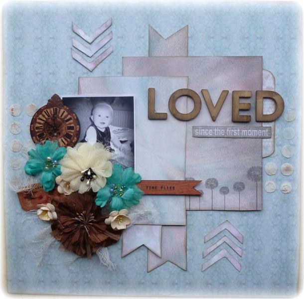 Loved **Frosted Designs DT Work**Scraps of Elegance**