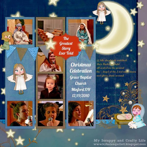 Christmas Celebration 2010
