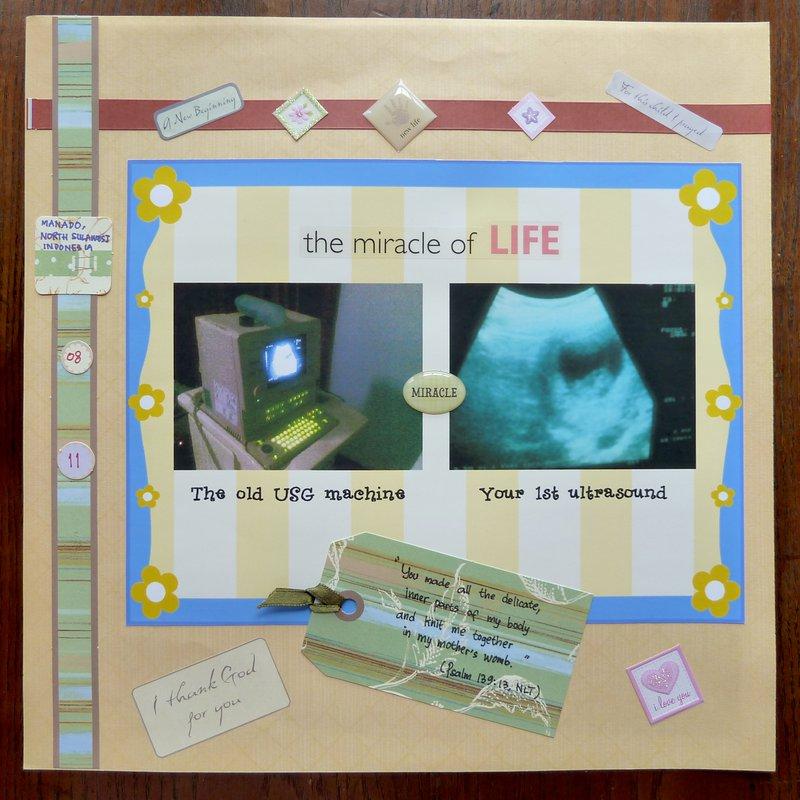 First Ultrasound