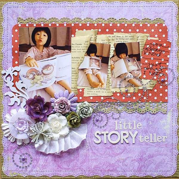 little STORYteller_CCG#207