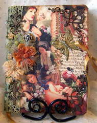 Renaissance  Faire Journal