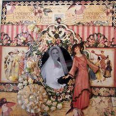 Beautiful Bride for