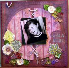 Grandma Bibi's LO
