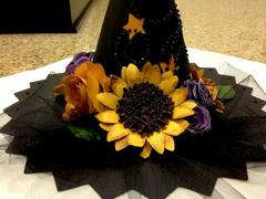 Adorable Witches Hat!