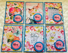 Mother's Day Cards for Kindness