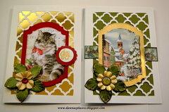 Christmas Cards No. 3