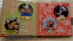 Friendship Photobook For Elizabeth