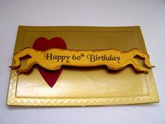 Happy Birthday Donna