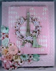 Parisian Canvas