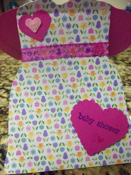 baby shower invites