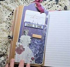 Birthday Journal