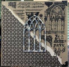 Ancestor Album - Front