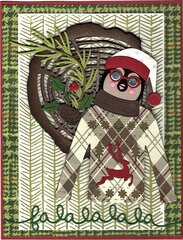 Cool Yule Christmas Cards