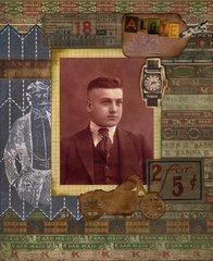 Algie - 1925