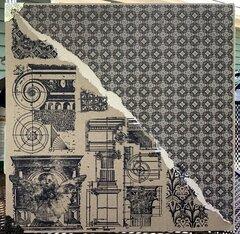 Ancestor Album - Back