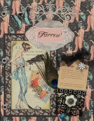 Farrow Title Page Front