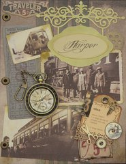 Harper Title Page - Front